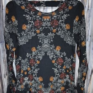 Urban Outfitters Free People Tunic Top Dress Boho